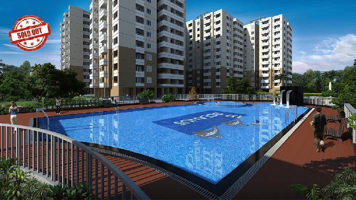 Oceanus Greendale-II, Bangalore - Oceanus Greendale-II