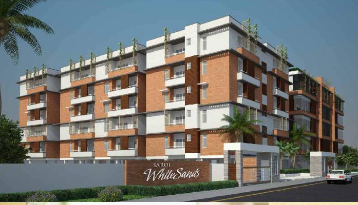 Saroj Whitesands, Bangalore - Saroj Whitesands