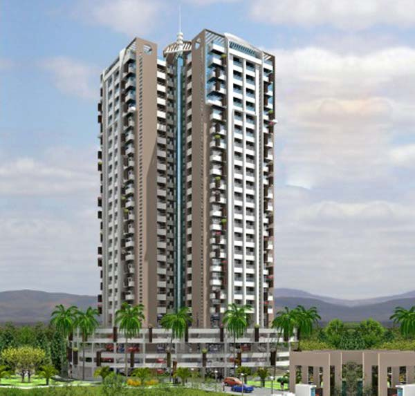 Bhoomi Flora, Mumbai - 2/3 BHK Apartments