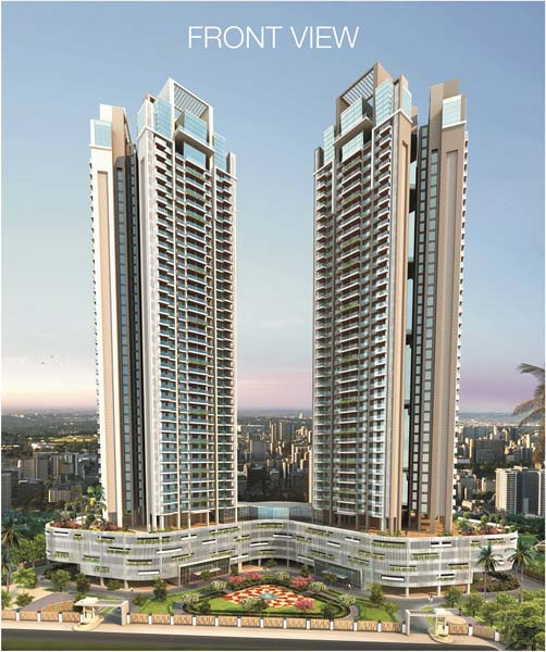 Bhoomi Celestia, Mumbai - Flats & Duplex Apartments