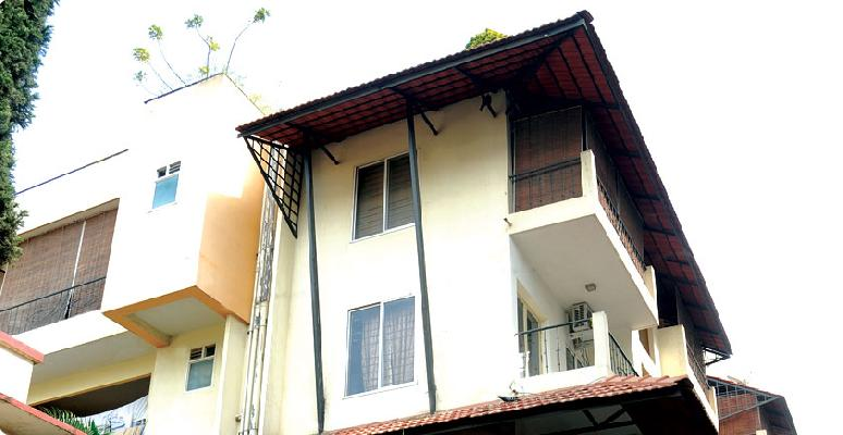 Kay Arr And Co Hidden Nest, Bangalore - Kay Arr And Co Hidden Nest