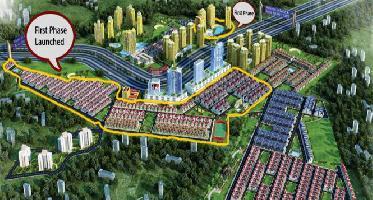 Aims Shanti City