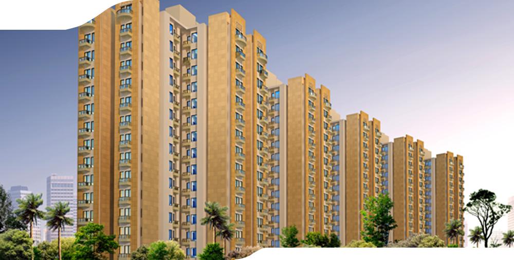 Jaypee Boulevard Court, Noida - Jaypee Boulevard Court