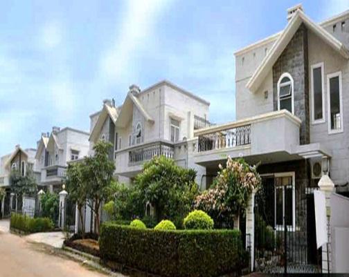 Today Homes Today Villas, Gurgaon - Today Homes Today Villas
