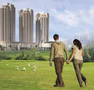 Today Homes Canary Greens, Gurgaon - Today Homes Canary Greens