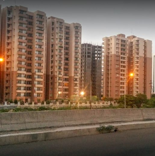 Today Homes Ridge Residency, Noida - Today Homes Ridge Residency