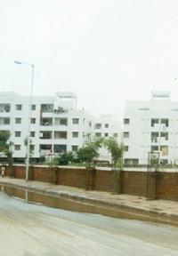 Santosh Om Shantinagar 2