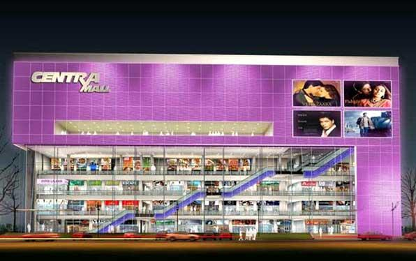 Uppal Centra Mall, Chandigarh - Commercial Complexes