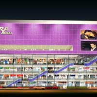 Uppal Centra Mall - Phase I, Chandigarh