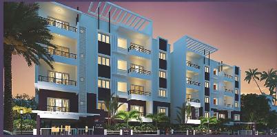 Keystone Sanvi Residency