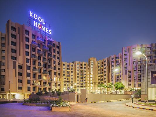Kool Homes Rising Landscapes, Pune - Kool Homes Rising Landscapes