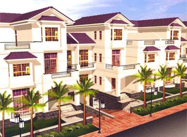 Ardee Palm Grove Heights, Gurgaon - Ardee Palm Grove Heights