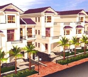 Ardee Palm Grove Villas, Gurgaon - Ardee Palm Grove Villas