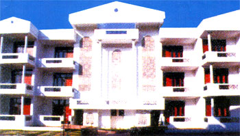 Ardee Platinum Court, Gurgaon - Ardee Platinum Court
