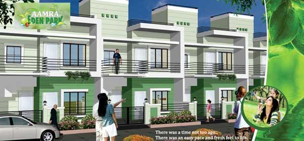 Aamra Eden Park, Bhopal - Residential Flats & Apartments