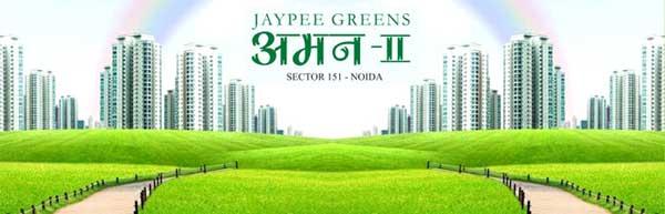 Jaypee Greens Aman-2, Noida - Residential Township