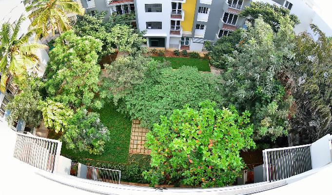 Spectra Raintree, Bangalore - Spectra Raintree