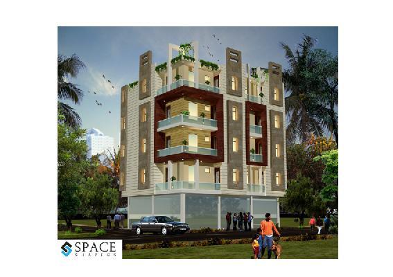 Space Ambaram, Delhi - Space Ambaram
