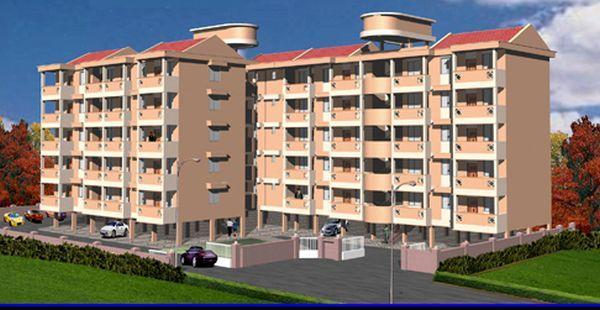 Kayji Heights, Margao, Goa - Kayji Heights