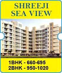 Shreeji Sea View, Mumbai - Residential Apartment