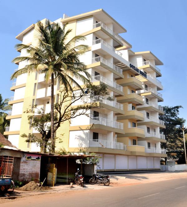 Anand Ocean Drive, Vasco-da-Gama, Goa - Anand Ocean Drive
