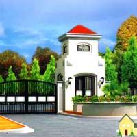 Shri Balaji Sobhagya Vatika - Raipur
