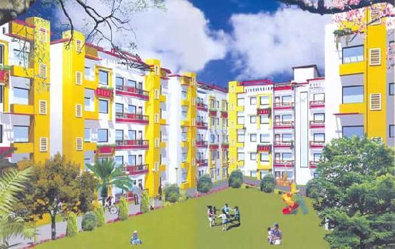 Meena Residency