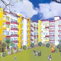 Meena Residency - Teghoria, Kolkata