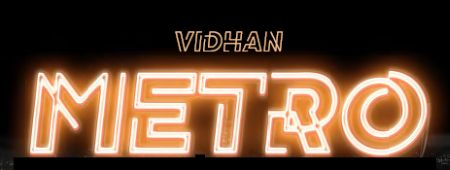 Vidhan Metro