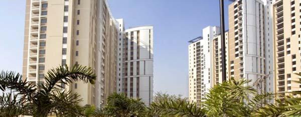 Unitech Horizon, Greater Noida - Residential Apartments