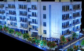 Deoasis Silver Nest