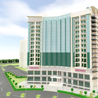 Green Avenue - Surajpur, Greater Noida