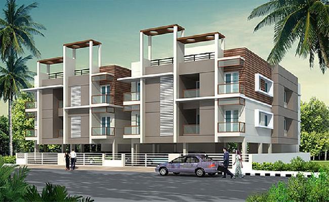 Orchid Enclave, Chennai - Orchid Enclave
