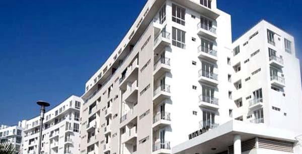 Park Generations, Gurgaon - 3/4 BHK Apartments