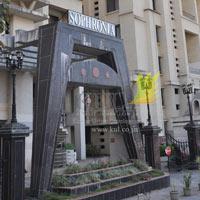 Sophronia - Kalyani Nagar, Pune