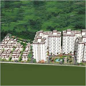 Laxmi Vilas, Pune - Luxurious Homes