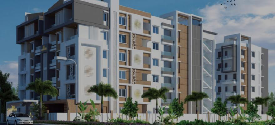 AV Chandana Heights, Hyderabad - AV Chandana Heights