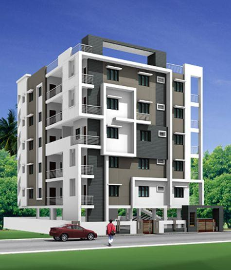 AV Srihitha Heights, Hyderabad - AV Srihitha Heights