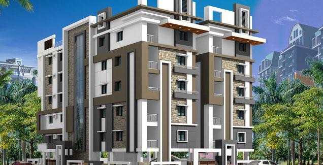 AV Madhava Residency, Hyderabad - AV Madhava Residency