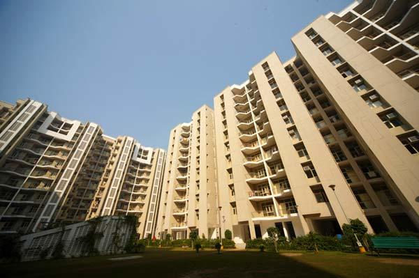 BDI Sunshine City, Bhiwadi - 2 & 3 BHK Apartments