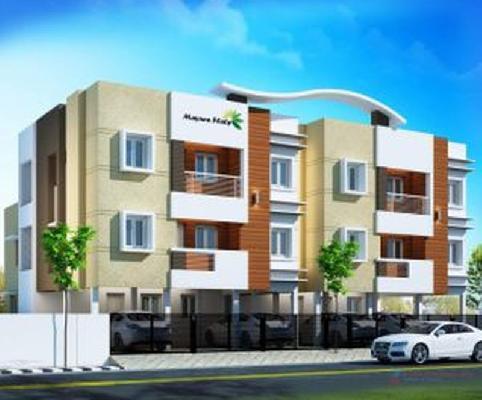 Anu Mayura Flats, Chennai - Anu Mayura Flats