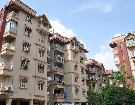 Satyam Apartment, Delhi - Satyam Apartment