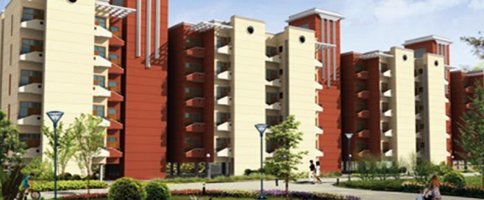 Mittals Rishi Apartments, Chandigarh - Mittals Rishi Apartments