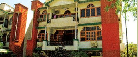 Mittals Rishi Apartments