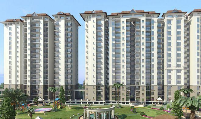 Adarsh Park Regency, Jaipur - Adarsh Park Regency