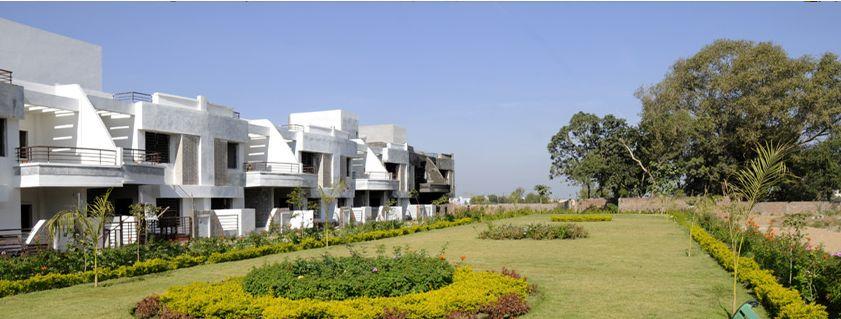 Indus Regency, Bhopal - Indus Regency