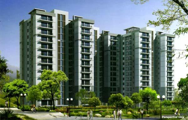 Puri Pranayam, Faridabad - 2 & 3 BHK Apartments
