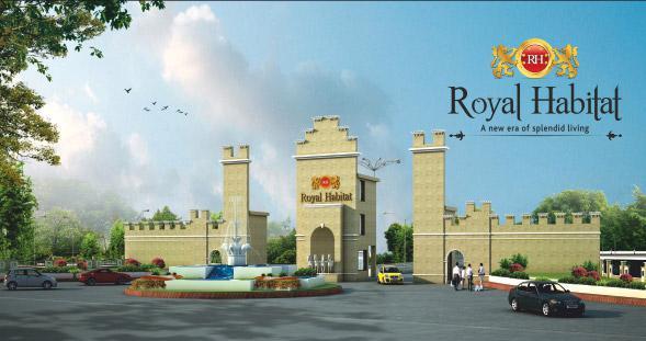 Unique Royal Habitat, Jaipur - Unique Royal Habitat