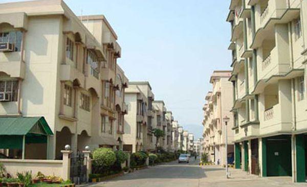 Vijaya Golden Town, Jamshedpur - Vijaya Golden Town
