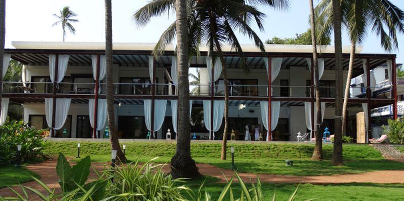 Ashray Nyassa, Goa - Ashray Nyassa